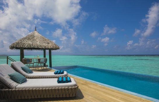 Suite Velassaru Maldives