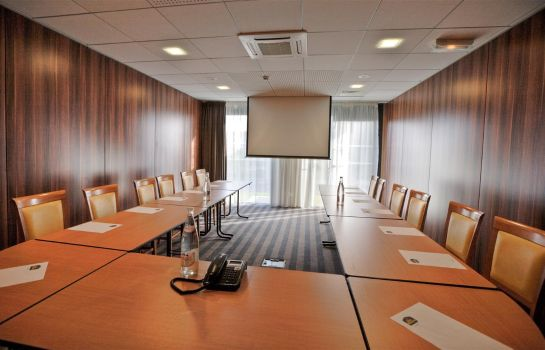 Conference room Best Western Europe