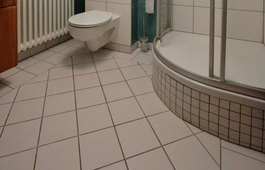 Bathroom Am Rossberg