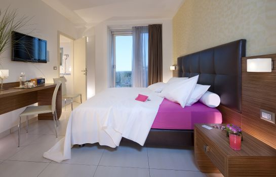 Double room (standard) Aqua lifestyle & business