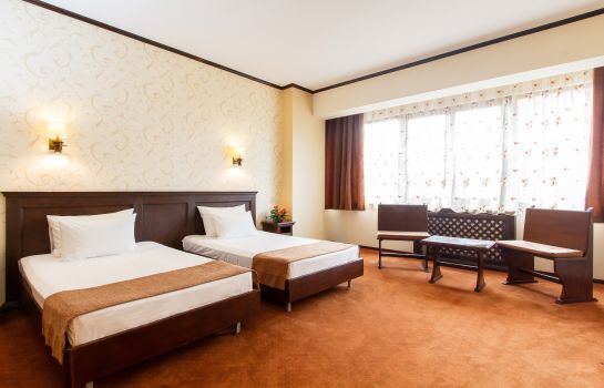 Double room (superior) International