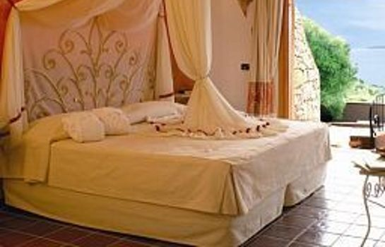 Zimmer Hotel Capo d'Orso Thalasso & Spa