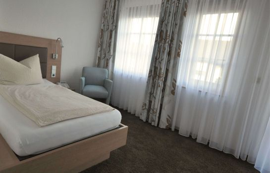 Single room (standard) Jasmin Pension