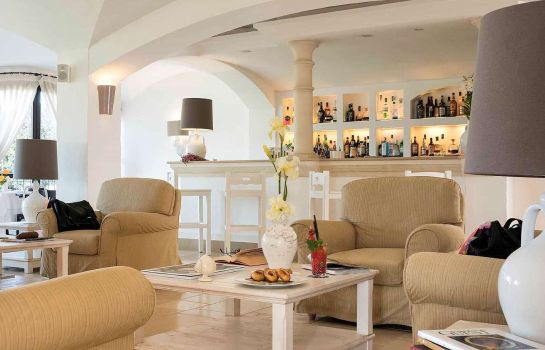 Hotel-Bar Borgobianco Resort & Spa Polignano - MGallery