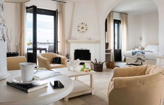 Suite Borgobianco Resort & Spa Polignano - MGallery