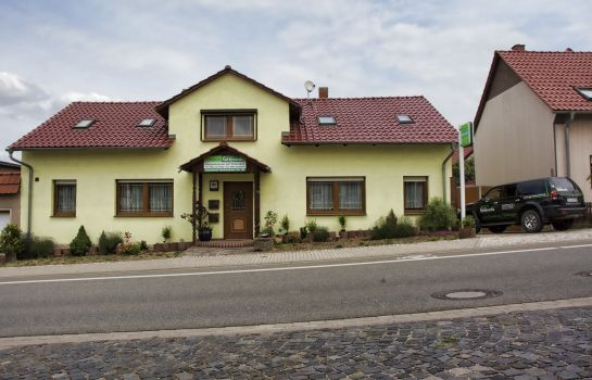 Bild Germania Pension