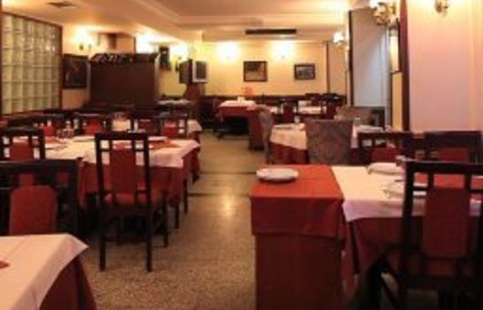 Restaurant Grand Hisar Hotel