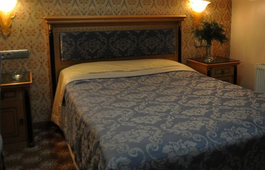 Chambre double (confort) Grand Hisar Hotel
