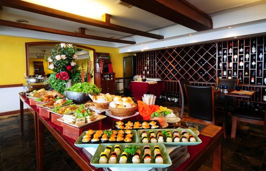 Restauracja Le Siam Hotel formerly Swiss Lodge, The