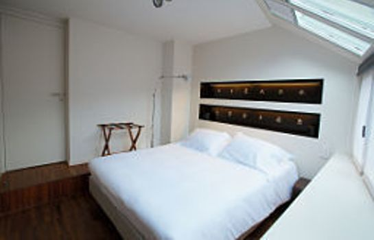 Double room (standard) Matelote