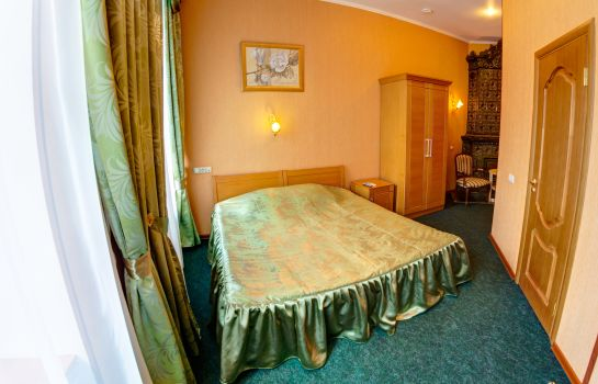 Junior Suite Nevsky Bereg
