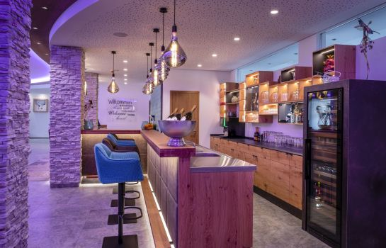 Hotel-Bar AVALON Hotel Bad Reichenhall
