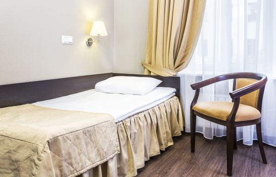 Chambre individuelle (standard) M-Hotel