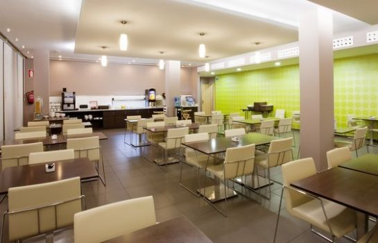 Restaurante Holiday Inn Express VITORIA