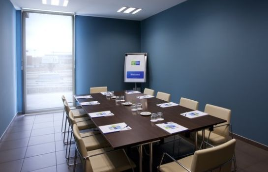 Sala de reuniones Holiday Inn Express VITORIA