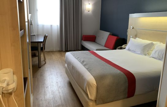 Habitación Holiday Inn Express VITORIA