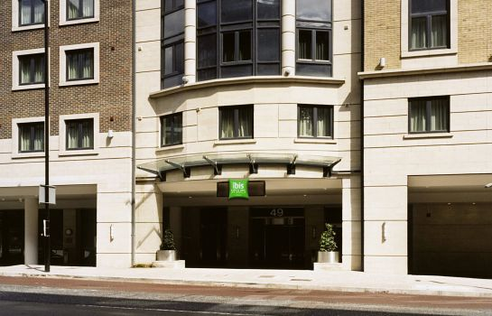 Foto ibis Styles London Southwark - near Borough Market