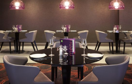 Restaurant ibis Styles London Southwark Rose