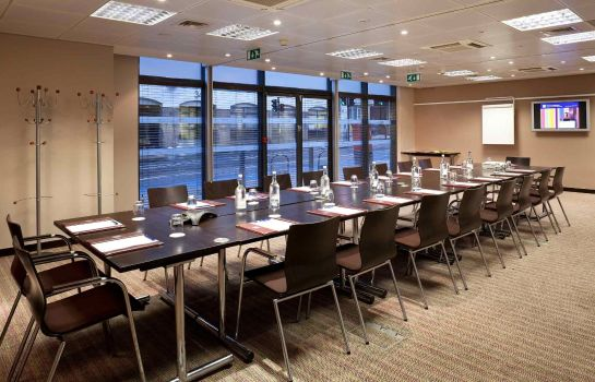 Sala congressi ibis Styles London Southwark - near Borough Market