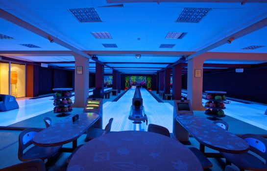 Bowlingbahn Amber SPA Boutique Hotel