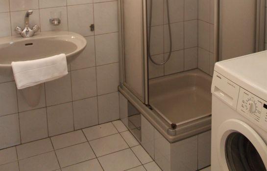 Bathroom Belvedere Appartements