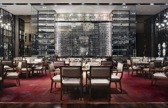 Restaurant The St. Regis Mexico City