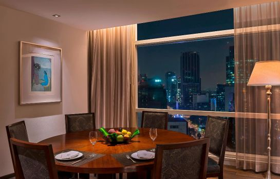 Suite The St. Regis Mexico City