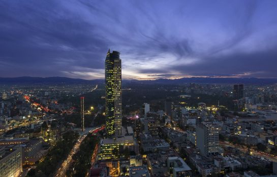 info The St. Regis Mexico City