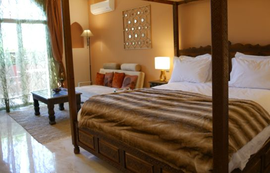 Double room (superior) Riad Dar Ilham
