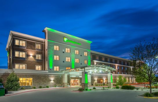 Außenansicht Holiday Inn & Suites GRAND JUNCTION-AIRPORT