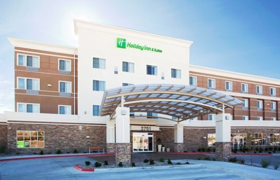 Außenansicht Holiday Inn Hotel & Suites GRAND JUNCTION-AIRPORT