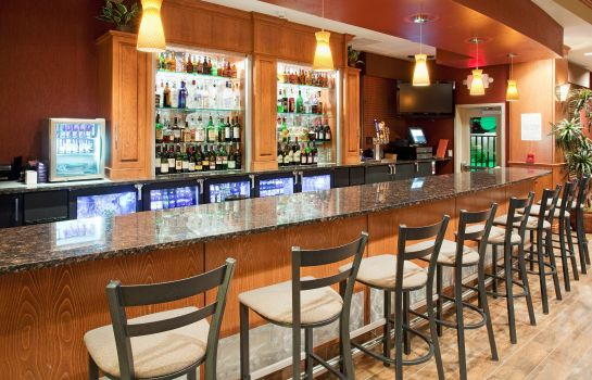 Hotel-Bar Holiday Inn & Suites GRAND JUNCTION-AIRPORT