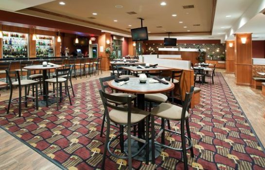 Hotel-Bar Holiday Inn Hotel & Suites GRAND JUNCTION-AIRPORT