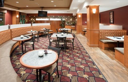 Restaurant Holiday Inn & Suites GRAND JUNCTION-AIRPORT