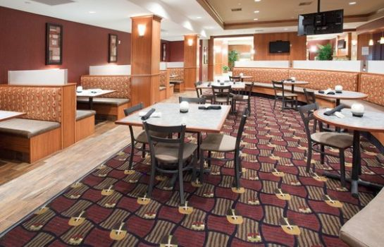 Restaurant Holiday Inn Hotel & Suites GRAND JUNCTION-AIRPORT