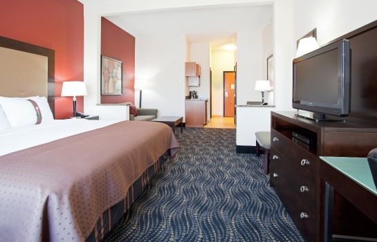 Suite Holiday Inn Hotel & Suites GRAND JUNCTION-AIRPORT
