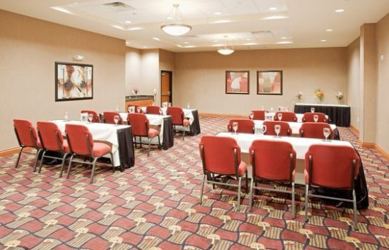 Tagungsraum Holiday Inn Hotel & Suites GRAND JUNCTION-AIRPORT