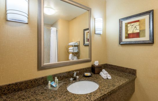 Info Holiday Inn & Suites GRAND JUNCTION-AIRPORT