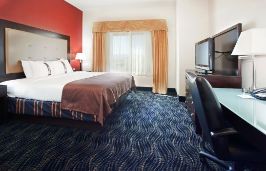 Zimmer Holiday Inn Hotel & Suites GRAND JUNCTION-AIRPORT