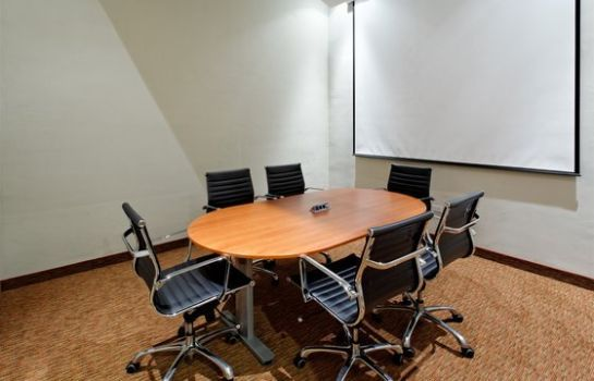 Conference room Crowne Plaza MONTERREY AEROPUERTO