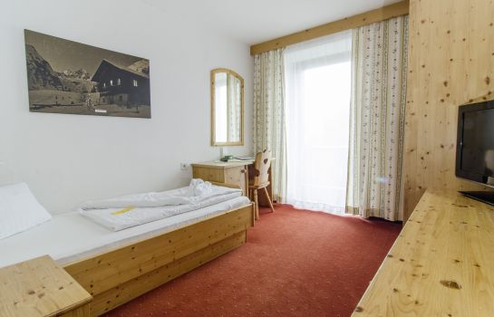 Single room (standard) Hotel Der Dolomitenhof