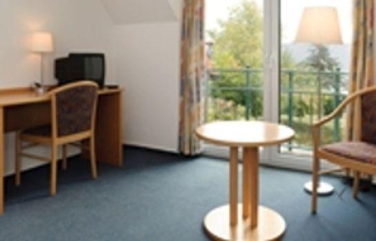 Hotel Babalou im Burckhardthaus - Gelnhausen – Great prices at HOTEL ...