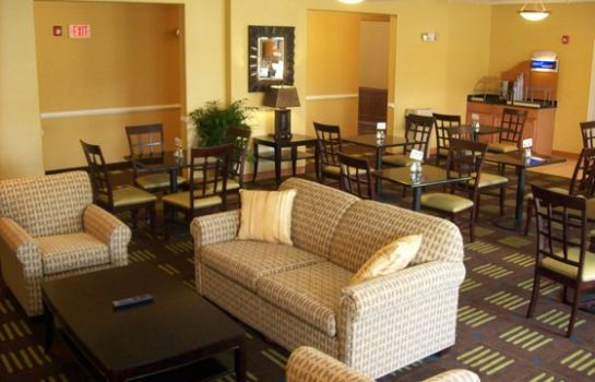 Restaurant Holiday Inn Express & Suites KANSAS CITY SPORT COMPLEX AREA