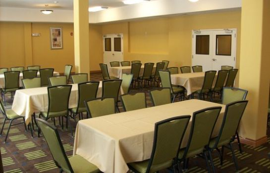 Congresruimte Holiday Inn Express & Suites KANSAS CITY SPORT COMPLEX AREA