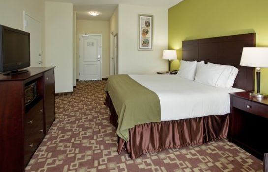 Info Holiday Inn Express & Suites KANSAS CITY SPORT COMPLEX AREA