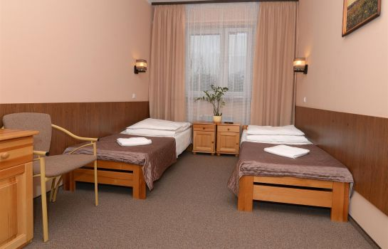 Double room (standard) Optima SCSK