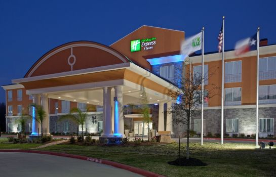Exterior view Holiday Inn Express & Suites CLUTE - LAKE JACKSON
