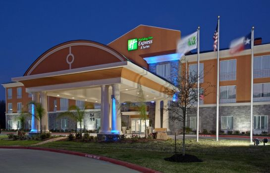 Buitenaanzicht Holiday Inn Express & Suites CLUTE - LAKE JACKSON