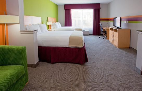 Suite Holiday Inn Express & Suites CLUTE - LAKE JACKSON