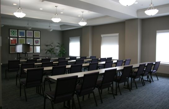 Tagungsraum Holiday Inn Express & Suites CLUTE - LAKE JACKSON